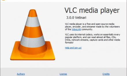 "VideoLAN Releases VLC 3.0 ""Vetinari"""