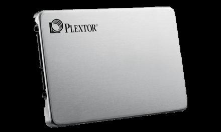Plextor Launches Budget M8V SATA SSDs