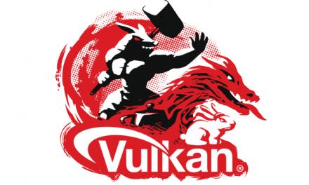 The Khronos Group Releases Vulkan 1.1 and SPIR-V 1.3