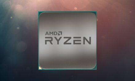 The Ryzen rumours are 2 hard to ignore