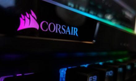 Corsair K95 RGB Platinum Review: A Worthy Flagship