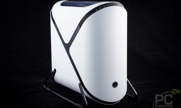BitFenix Portal Review: A Compact Aluminum Mini ITX Case