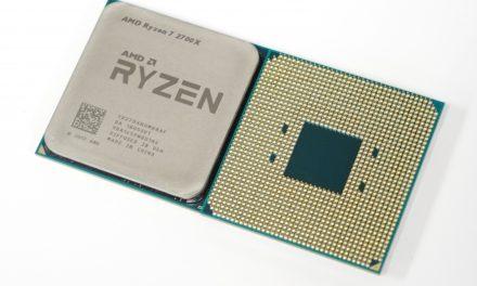 The Ryzen 7 2700X and Ryzen 5 2600X Review: Zen Matures