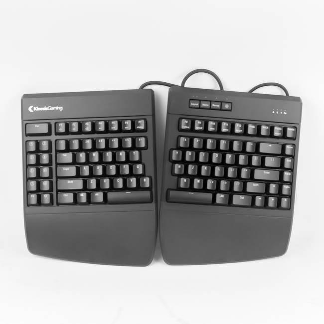 In need of an ergonomic mechanical keyboard?
