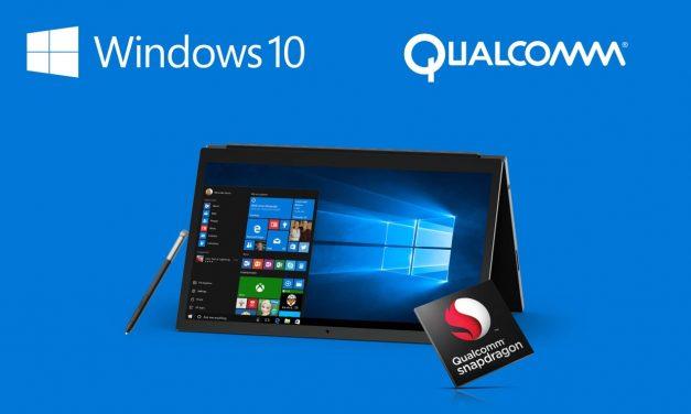 Microsoft releases 64-bit SDK for Windows on Arm platforms