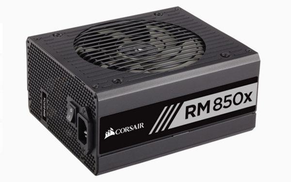 Corsair RMx Series 850W Power Supply Review