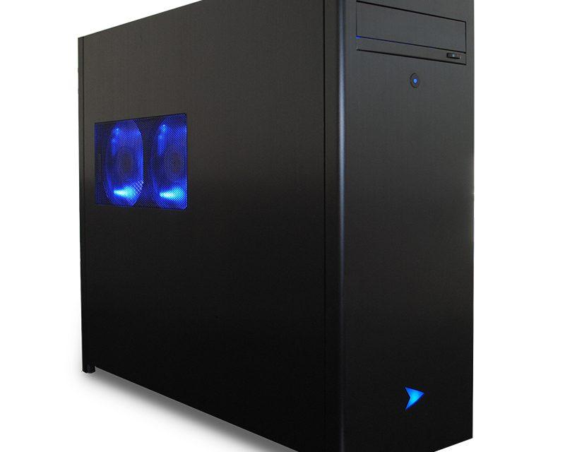 Velocity Micro Unleashes Epyc ProMagix HD150 Workstation
