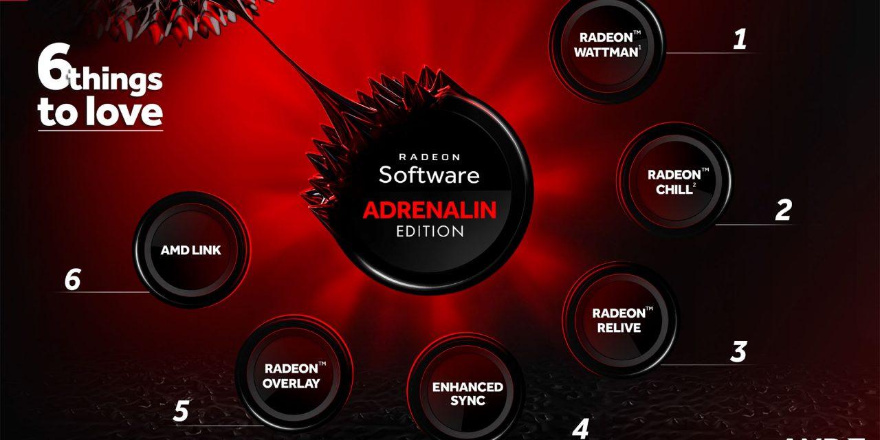 AMD Releases Updated Raven Ridge Desktop APU Graphics Drivers