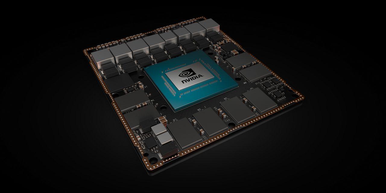 Computex 2018: NVIDIA Launches Isaac Development Platform for AI-Powered Robotics