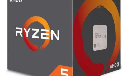 Just a cut-power Ryzen in a low-budget land