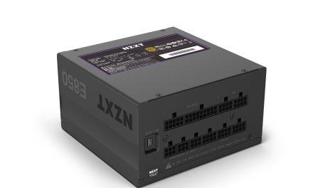 NZXT Announces the E Series Digital PSUs