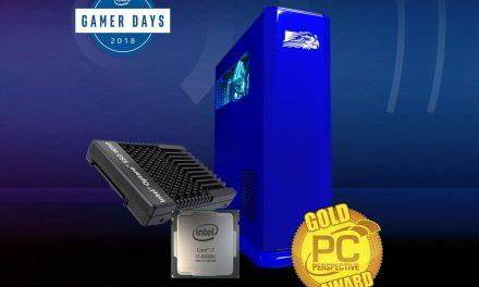 Intel Gamer Days! Win a $6,000 Falcon NW Tiki!
