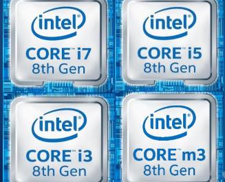 IFA 2018: Intel Announces New 8th Generation Mobile Processors
