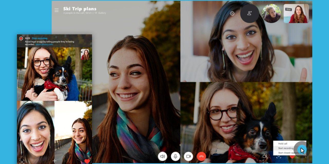 Microsoft is slowly reverting Skype back to usefulness