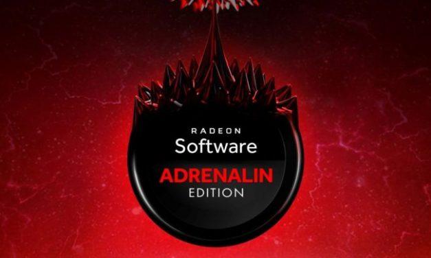 Radeon Adrenaline COD liver oil edition