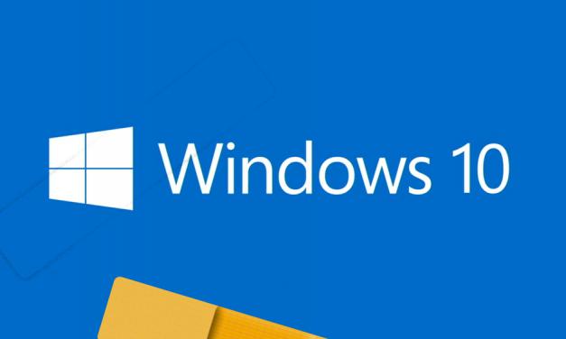 Microsoft Releases Windows 10 October 2018 Update
