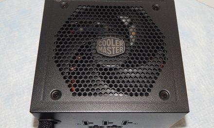 Cooler Master MasterWatt 650W Power Supply Review