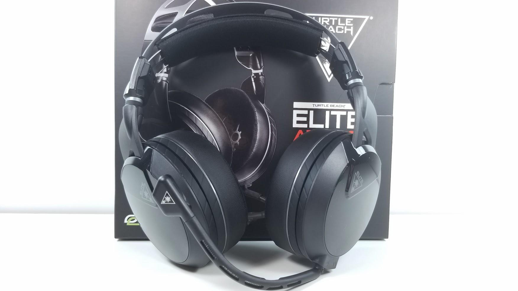Turtle Beach Elite Atlas Pro Performance Gaming Headset