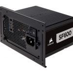 Corsair Platinum Series SFX Power Supply Review