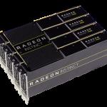 Meet the AMD Radeon Instinct MI60 and MI50 accelerators