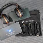 Have you ever heard Audeze headphones before?