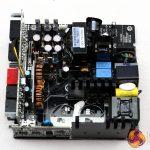 Thermaltake's ToughPower Grand RGB 750W PSU adheres to a Gold standard