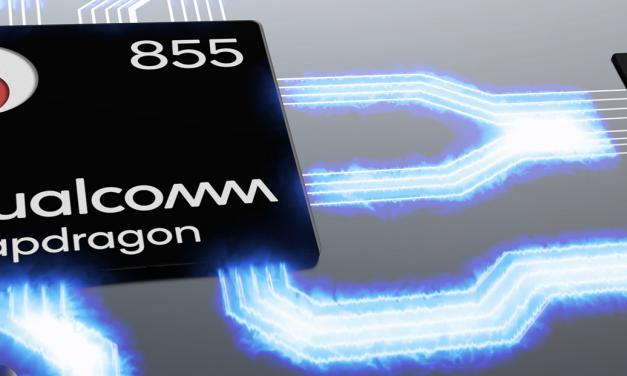 Qualcomm announces Snapdragon 855, enabling 5G connectivity