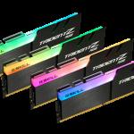 G.SKILL Announces Trident Z RGB DDR4-3466 32GB for X399