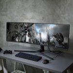 Samsung teases three new monitors pre-CES
