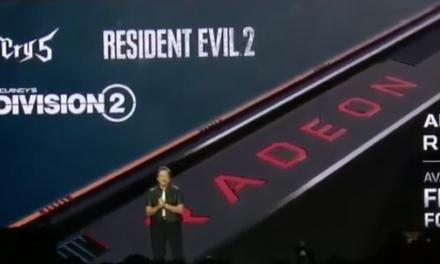 AMD's Radeon 7 and Third Gen Ryzen