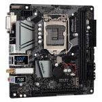 ASRock Preparing Budget Intel B365M-ITX/ac Mini ITX Motherboard