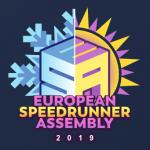 European Speedrunner Assembly (ESA) Winter 2019 Begins