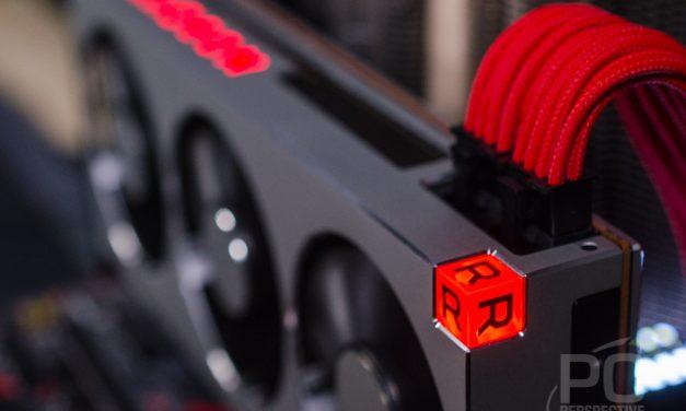 AMD Radeon VII Review: Supercharged Vega