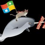 Skip Ahead? Skip Way Ahead. Windows 10 20H1 Test Build