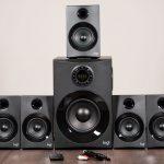Quick Look Review: Logitech Z606 5.1 Speakers