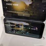 LG's V50 ThinQ '5G' phone