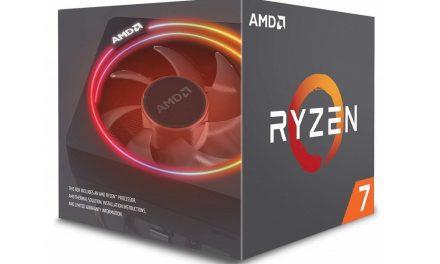 AMD Ryzen 2000-Series Processors See Big Price Drops