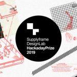 The 2019 Hackaday Prize kicks off