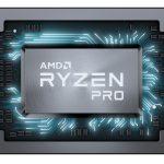 AMD Announces 2nd Gen Ryzen PRO and Athlon PRO Mobile Processors