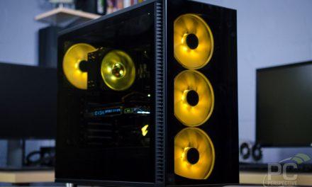Fractal Design Define S2 Vision RGB Case Review