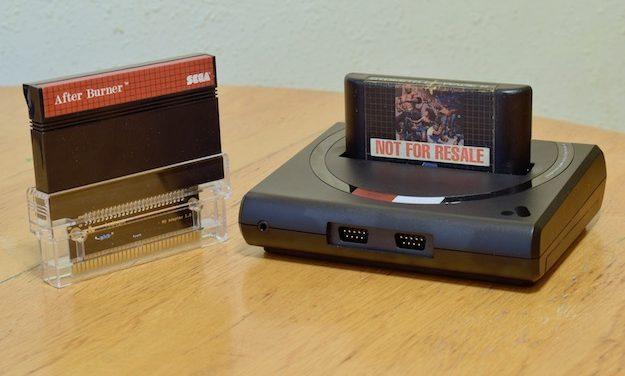 Mega Sega reboot, Analogue's Sg FPGA