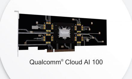 Qualcomm Announces the Cloud AI 100: Dedicated Power-Efficient AI Processing for the Cloud