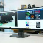 Dell's Ultra-wide, UltraSharp U4919DW IPS Display
