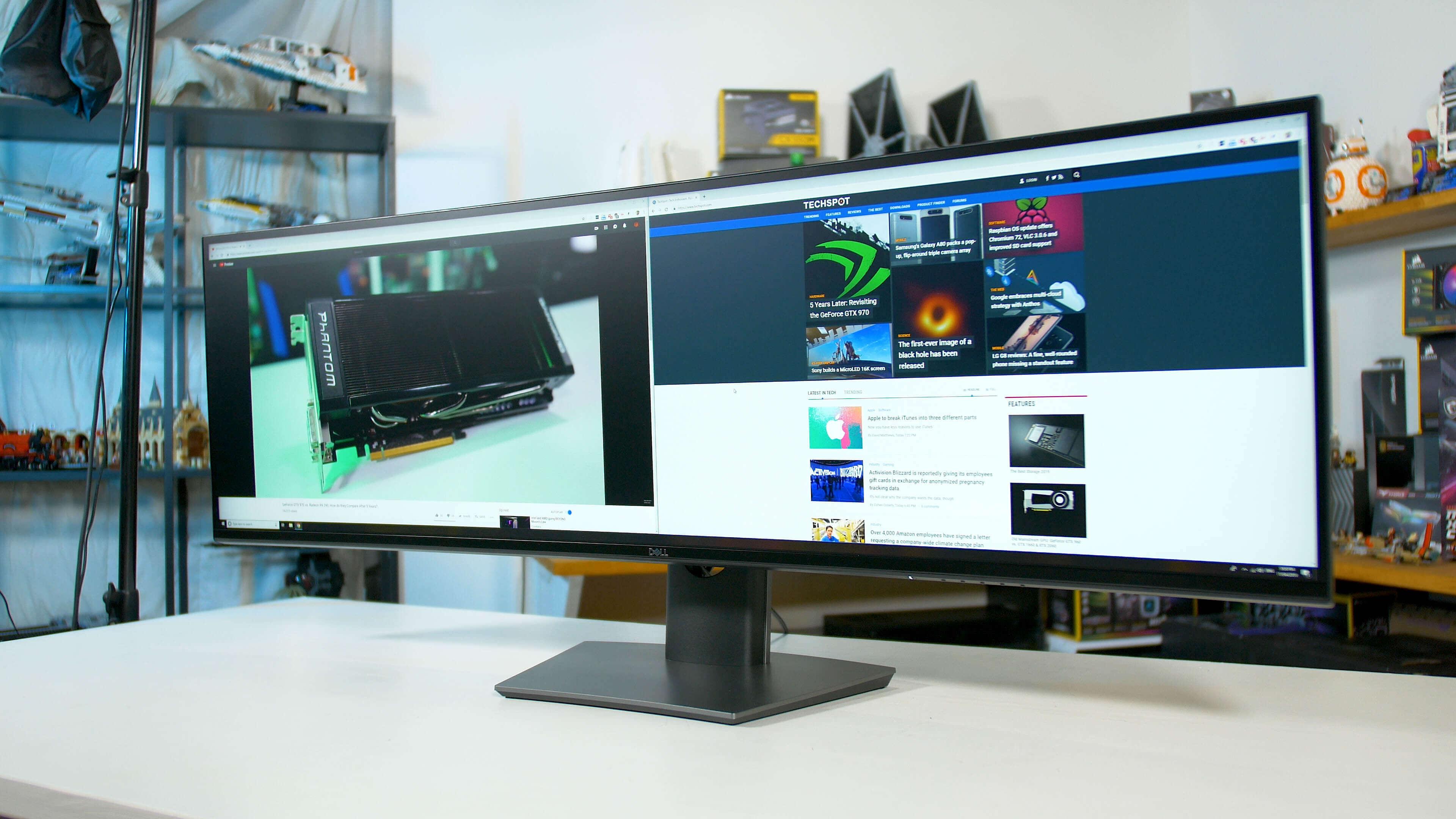 Displays - PC Perspective