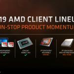 AMD Zen 2 and X500 Series Chipset Rumors Arising Online