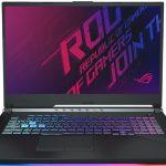 Computex 2019: Summary of ASUS ROG Gaming Laptop Displays