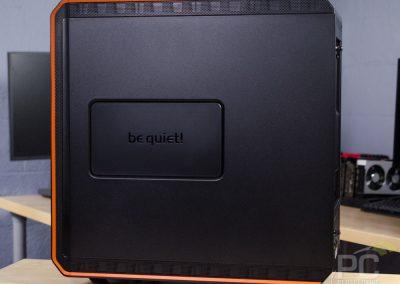 be quiet dark base 900 v2 back side