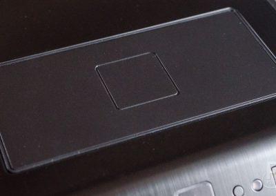 be quiet dark base 900 v2 wireless charging