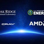 World's Fastest Supercomputer Will be Powered by AMD EPYC, Radeon Instinct