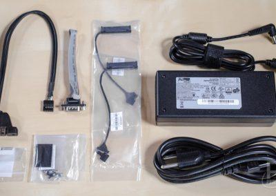 ASRock DeskMini 310 Accessories
